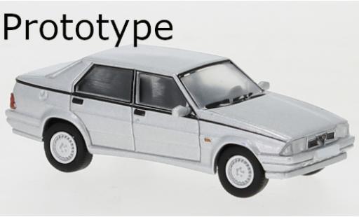 Alfa Romeo 75 1/87 PCX87 grise 1988 miniature