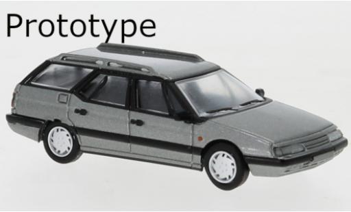 Citroen XM 1/87 PCX87 Break metallise grise 1991 miniature
