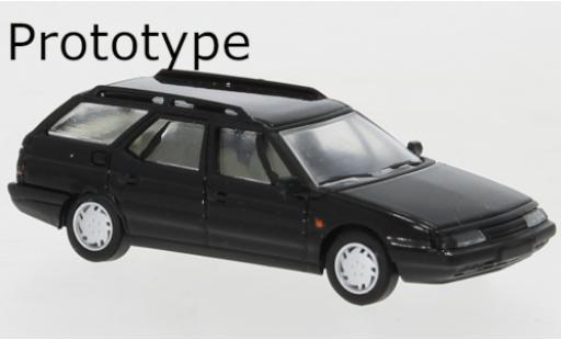 Citroen XM 1/87 PCX87 Break noire 1991 miniature