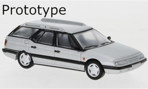 Citroen XM 1/87 PCX87 Break grise 1991 miniature