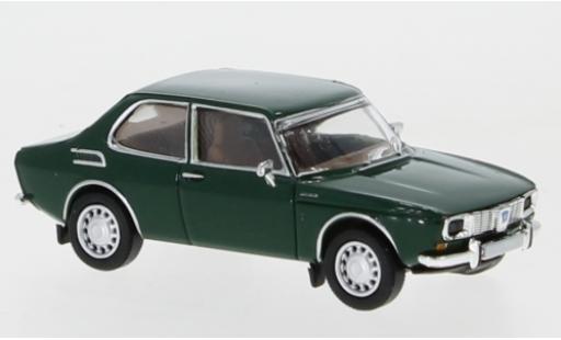 Saab 99 1/87 PCX87 verte 1970 miniature