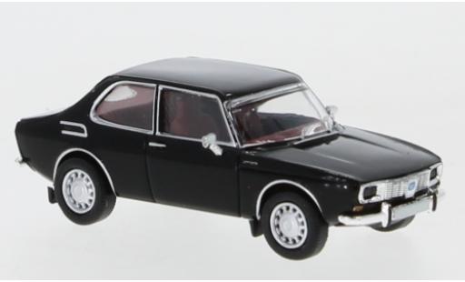 Saab 99 1/87 Premium ClassiXXs noire 1970 miniature