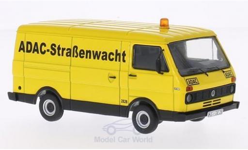 Volkswagen LT28 1/43 Premium ClassiXXs ADAC Kasten miniature