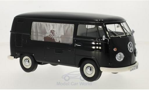 Volkswagen T1 B 1/18 Premium ClassiXXs estattungswagen 1960 miniature
