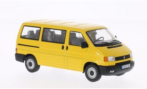 Volkswagen T4 1/43 Premium ClassiXXs jaune bus miniature
