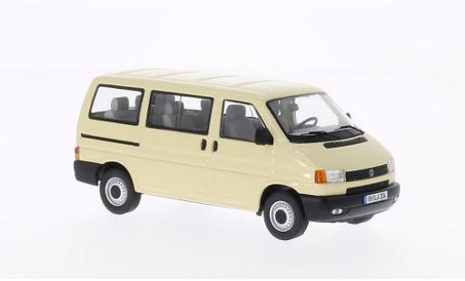 Volkswagen T4 1/43 Premium ClassiXXs beige bus modellautos