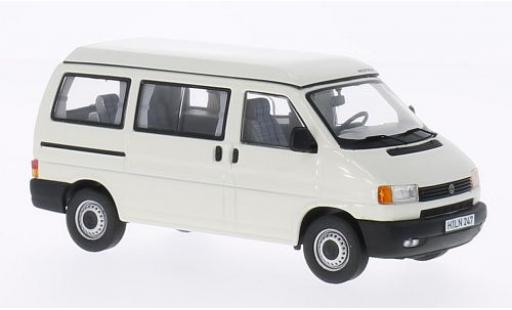 Volkswagen T4 1/43 Premium ClassiXXs a Camping California blanche miniature