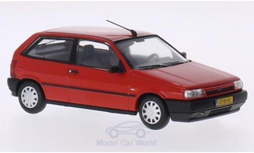 Fiat Tipo 1/43 Premium X rouge 1995 3-Türer miniature