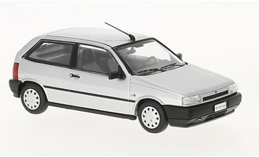 Fiat Tipo 1/43 Premium X gris 1995 coche miniatura