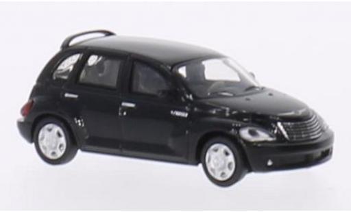 Chrysler PT Cruiser 1/87 Ricko noire 2006 miniature
