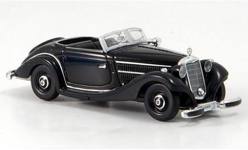 Mercedes 320 1/87 Ricko n (W142) diecast model cars