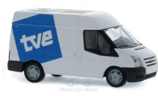 Ford Transit 1/87 Rietze TVE 2006 miniature