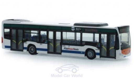 Mercedes Citaro 1/87 Rietze ACTV 2015 miniatura