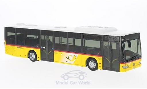 Mercedes Citaro 1/43 Rietze Die Post Laupen (CH) 2006 miniature