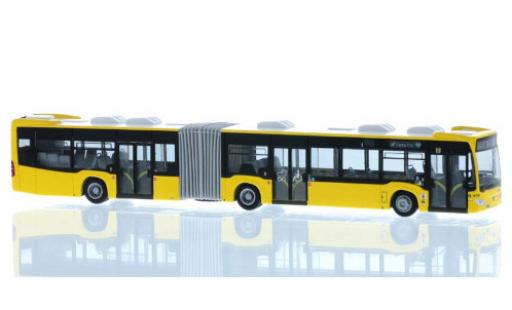 Mercedes Citaro 1/87 Rietze G BVG - Danke TXL 2012 miniature