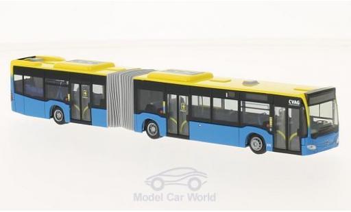 Mercedes Citaro 1/87 Rietze G CVAG Chemnitz 2015 miniature
