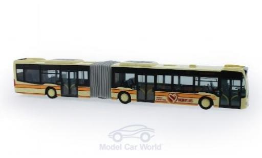 Mercedes Citaro 1/87 Rietze G Demy Cars (LU) 2012 miniature