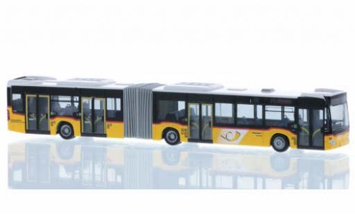 Mercedes Citaro 1/87 Rietze G Die Post (CH) 2012 miniature