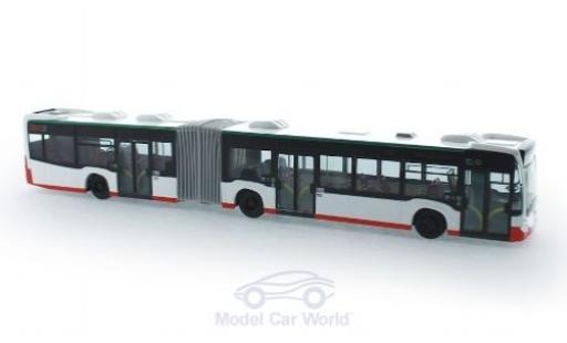 Mercedes Citaro 1/87 Rietze G DSW21 Dortmund 2012 miniature