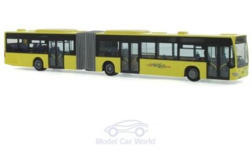 Mercedes Citaro 1/87 Rietze G Regiobus Tirol (AT) 2006 miniature