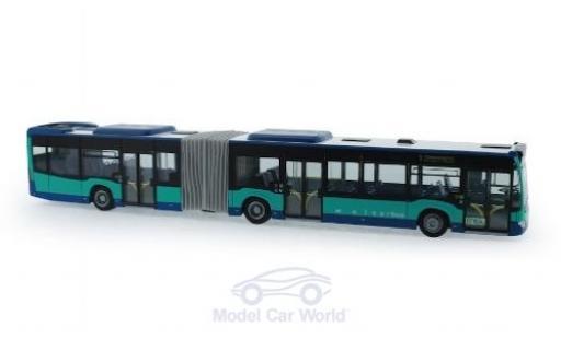 Mercedes Citaro 1/87 Rietze G RVA - Walserbus 2015 diecast model cars