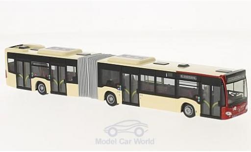 Mercedes Citaro 1/87 Rietze G Stadtwerke Klagenfurt (AT) 2015 diecast model cars
