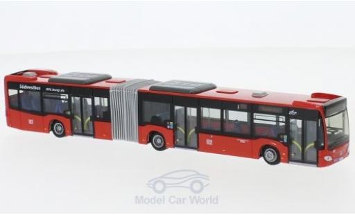 Mercedes Citaro 1/87 Rietze G Südwestbus 2012 miniature