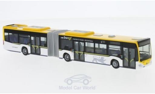 Mercedes Citaro 1/87 Rietze G SWEG - bwegt 2015 diecast model cars