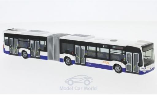 Mercedes Citaro 1/87 Rietze G TPG (CH) 2012 diecast model cars