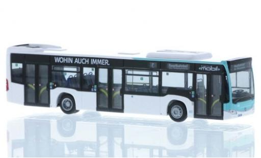 Mercedes Citaro 1/87 Rietze Klagenfurt Mobil (AT) 2015 diecast model cars