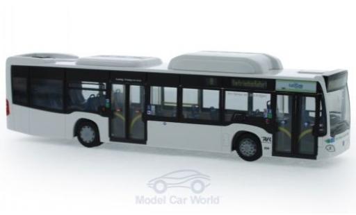 Mercedes Citaro 1/87 Rietze NGT RVK Köln - Bio Erdgas 2015 diecast model cars