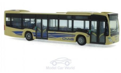Mercedes Citaro 1/87 Rietze OVAG 2012 miniature