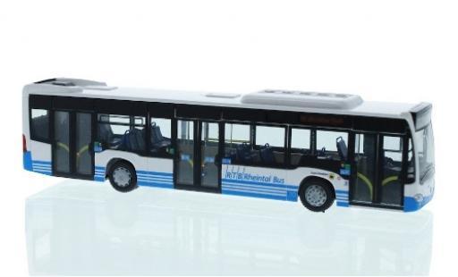 Mercedes Citaro 1/87 Rietze RTB Rheintal Bus 2015 miniature