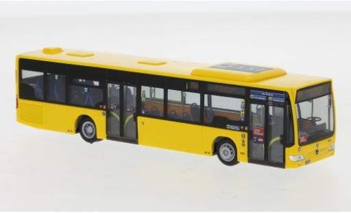 Mercedes Citaro 1/87 Rietze Ruhrbahn Essen 2006 miniature