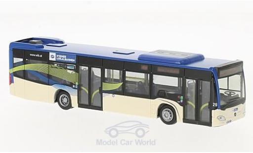 Mercedes Citaro 1/87 Rietze Wiener Lokalbahnen 2015 diecast model cars