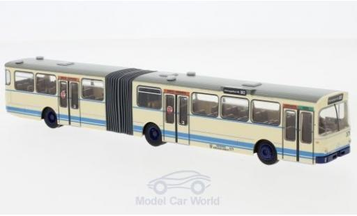 Mercedes Classe GLA 1/87 Rietze O 305 G Stadtwerke Mönchengladbach (NEW) miniature
