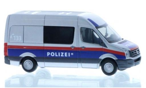 Volkswagen Crafter 1/87 Rietze Polizei (AT) miniature