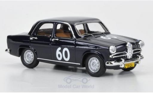 Alfa Romeo Giulietta Ti 1/43 Rio TI No.60 Rallye Dolomiti 1961 miniature