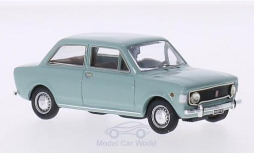 Fiat 128 1/43 Rio bleue 1969 2-Türer miniature