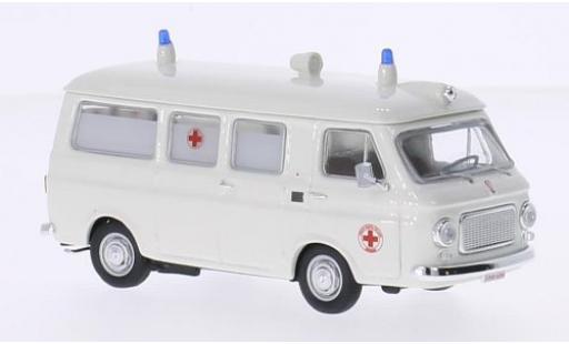Fiat 238 1/43 Rio Croce Rossa Italiana - Bergamo Ambulance (I) miniature
