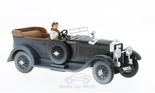 Isotta Fraschini 1/43 Rio 8A Torpedo RHD Mille Miglia 1927 mit Figur A.Maggi/B.Maserati miniature