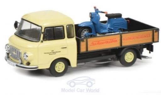 Barkas B1000 1/43 Schuco Schwalbe modellautos