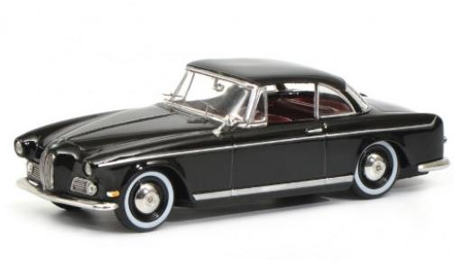Bmw 503 1/43 Schuco noire miniature