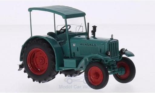 Hanomag R40 1/43 Schuco grün mit Verdeck miniature