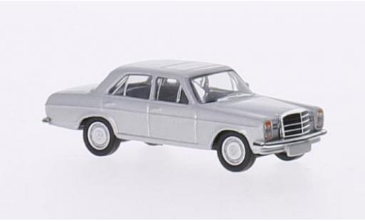 Mercedes 200 1/87 Schuco (W115) grey Strichacht (/8) diecast model cars