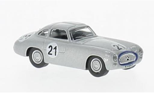 Mercedes 300 1/87 Schuco SL No.21 diecast model cars