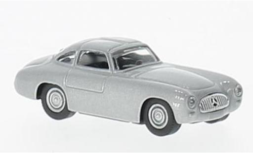 Mercedes 300 1/87 Schuco SL grey diecast model cars