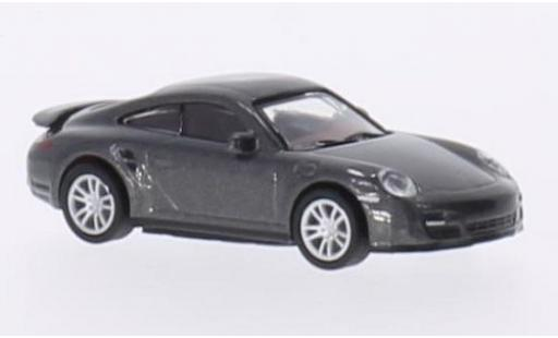 Porsche 997 Turbo 1/87 Schuco 911  diecast model cars