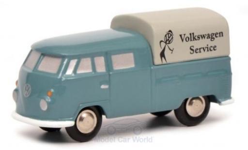 Volkswagen T1 1/90 Schuco DoKa Service miniature