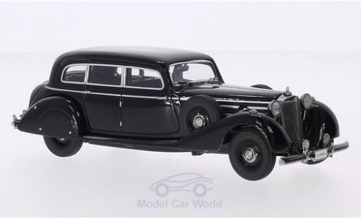 Mercedes 770 1/43 Signature Pullman noire 1938 miniature